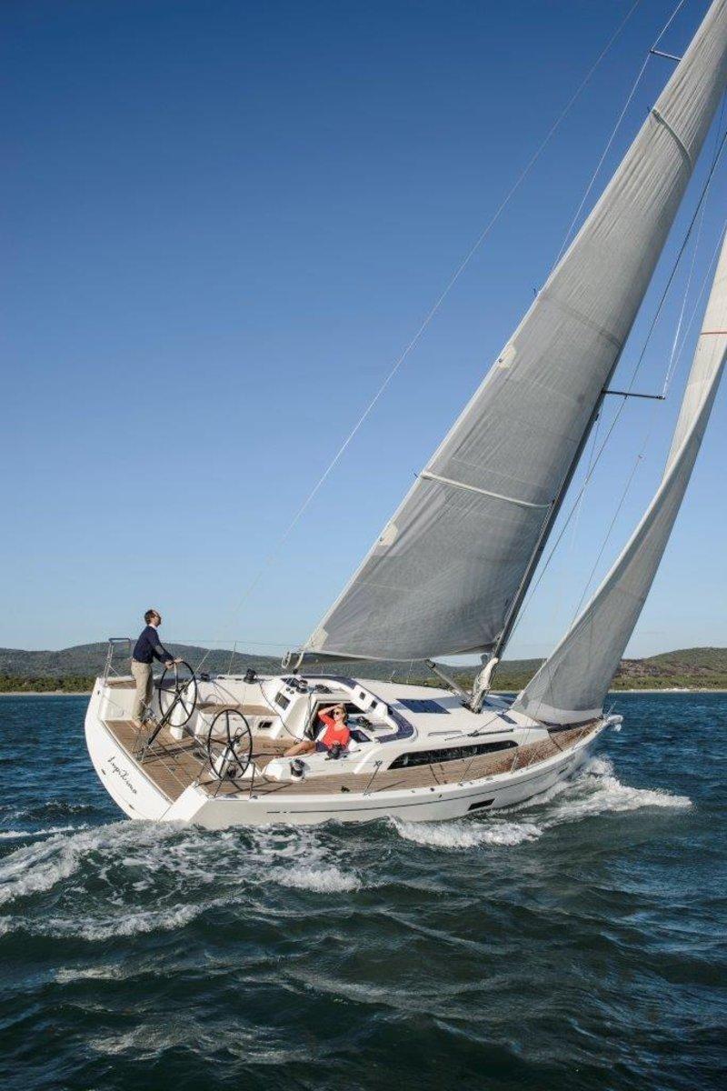 x-Yacht X4³ (Xaviera)  - 7