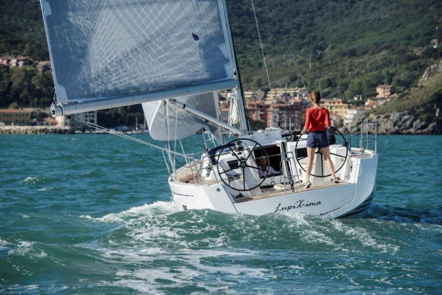 x-Yacht X4³ (Xaviera)  - 9