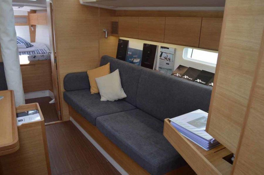 x-Yacht X4³ (Xaviera)  - 13