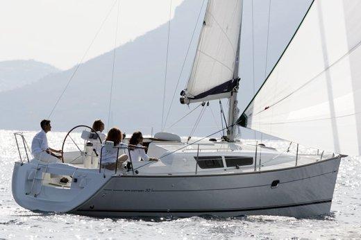 Sun Odyssey 32i (II Short)  - 0