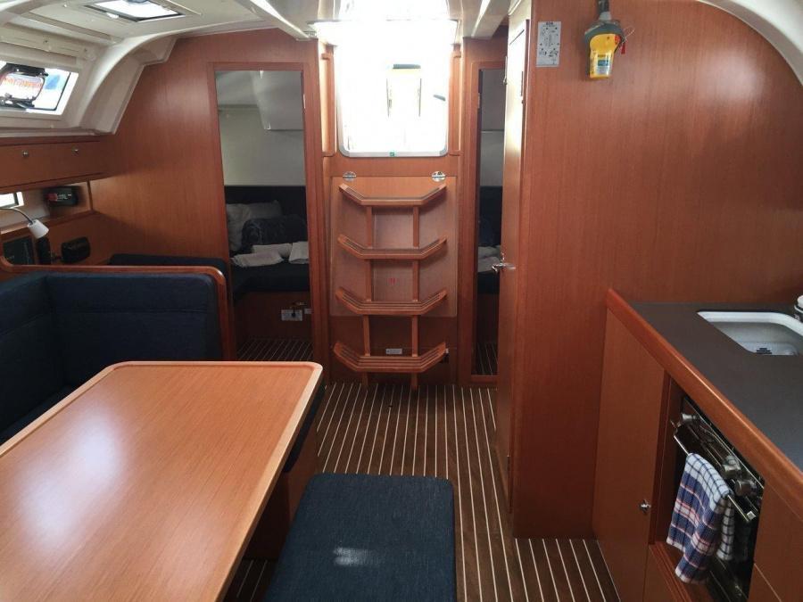 Bavaria Cruiser 41 - 3 cab. (Yvonne)  - 5