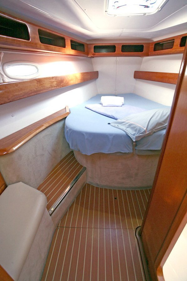 Bavaria 42 Cruiser (Iraklis)  - 12