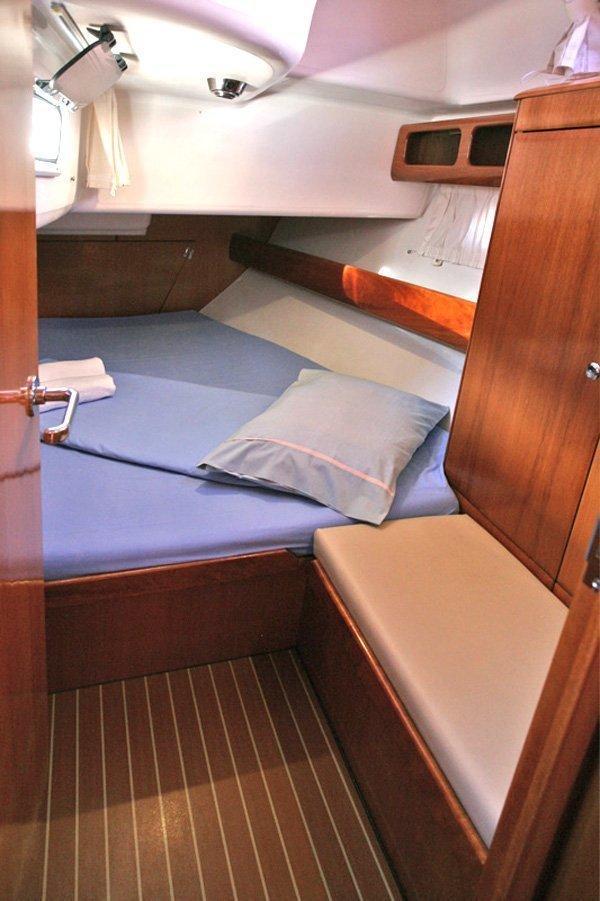Bavaria 42 Cruiser (Iraklis)  - 13