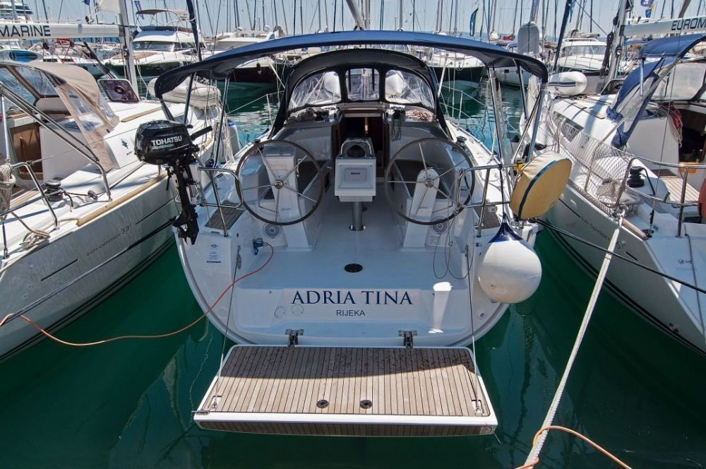 Bavaria Cruiser 34 (Adria Tina)  - 0