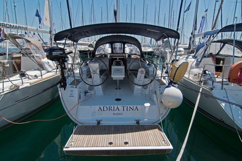 Bavaria Cruiser 34 (Adria Tina)  - 2