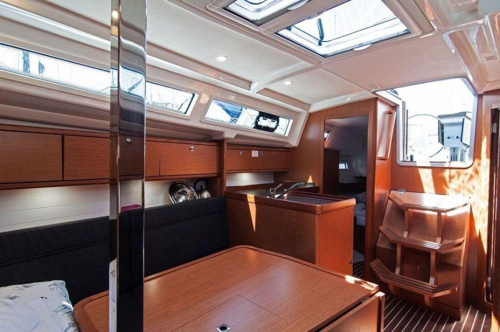 Bavaria Cruiser 34 (Adria Tina)  - 5