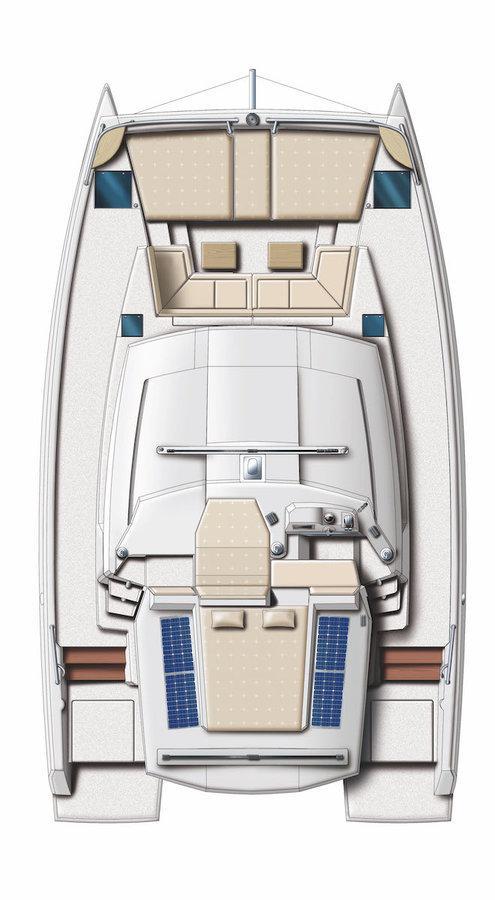 Bali 4.0 - 4 cab. (Electra)  - 1