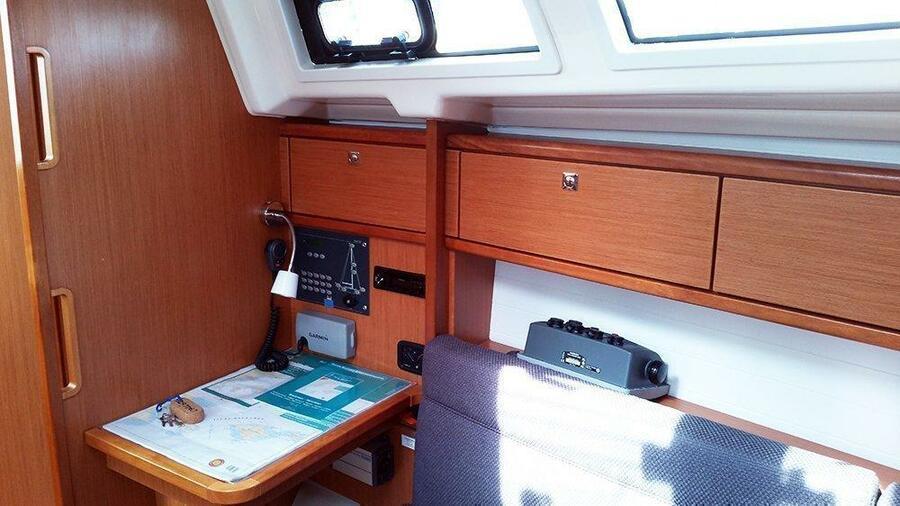 Bavaria Cruiser 33 (Callisto)  - 8