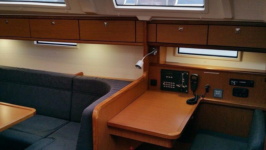 Bavaria Cruiser 41 - 3 cab. (Fireball)  - 7