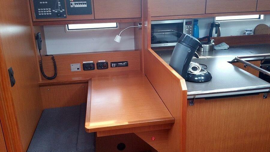 Bavaria Cruiser 50 (Quantum)  - 6
