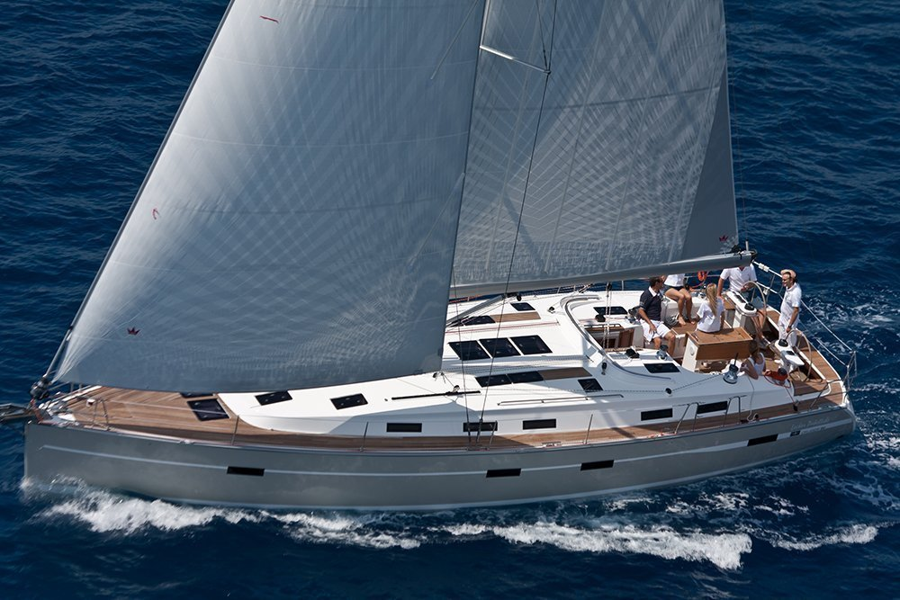 Bavaria Cruiser 50 (Silver Cloud )  - 2