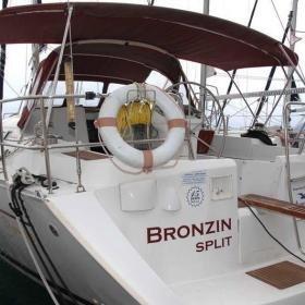 Bronzin