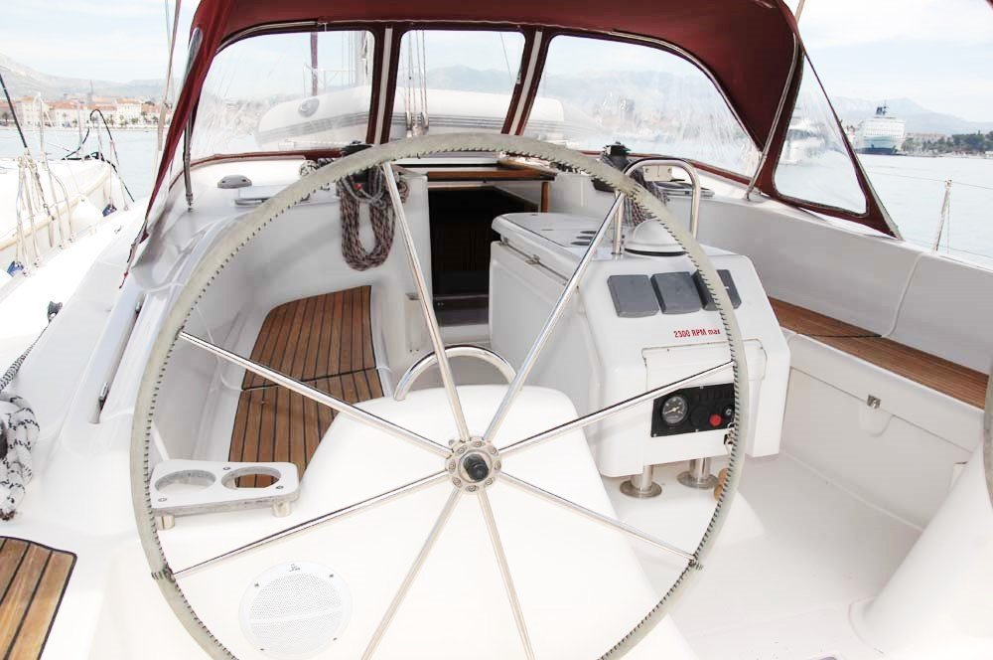 Gib Sea 51 (Paško)  - 3