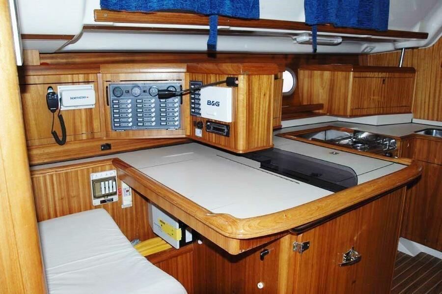 Gib Sea 51 (Paško)  - 7