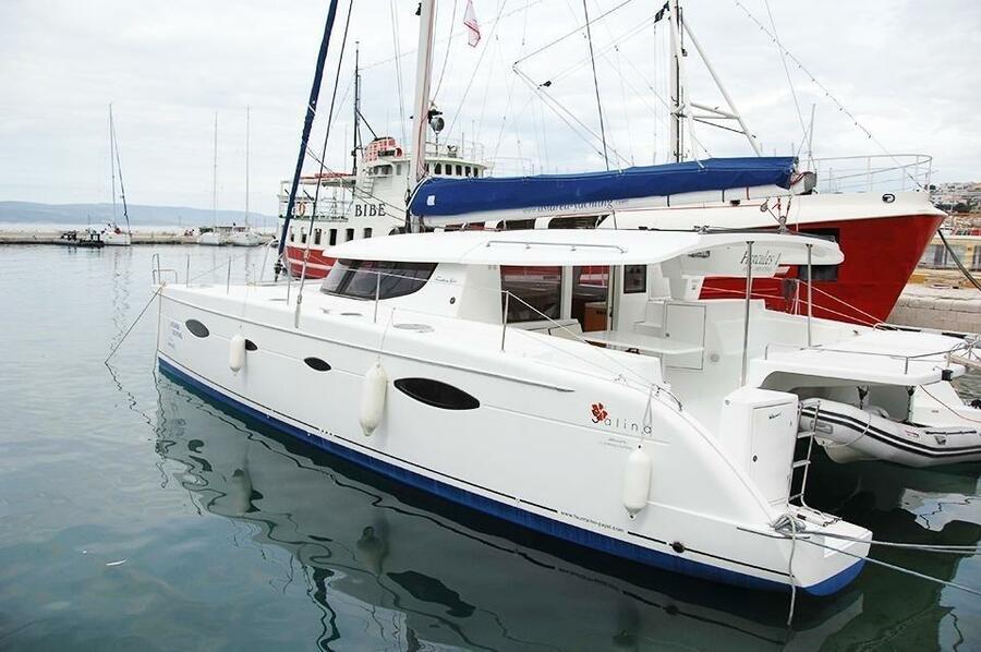 Salina 48 (Hercules 1)  - 19