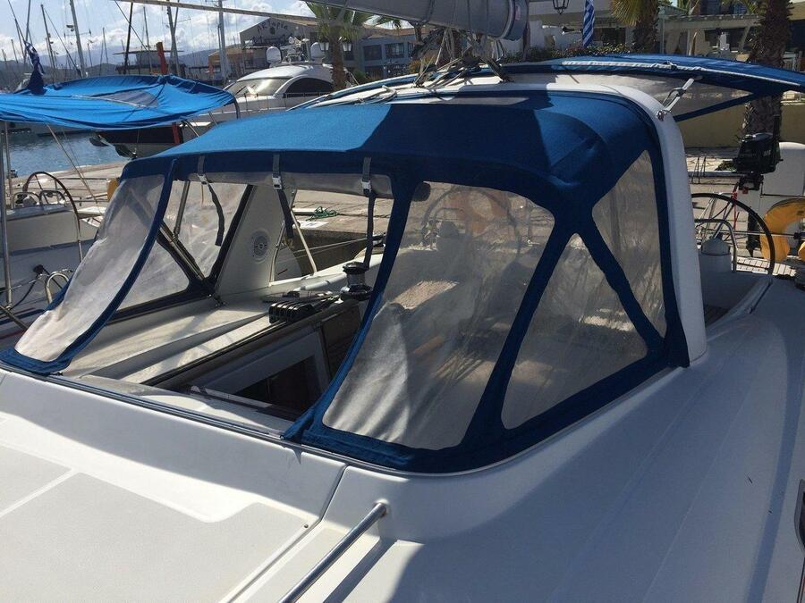 Oceanis 50 - 4 + 1 cab. (Promise)  - 2