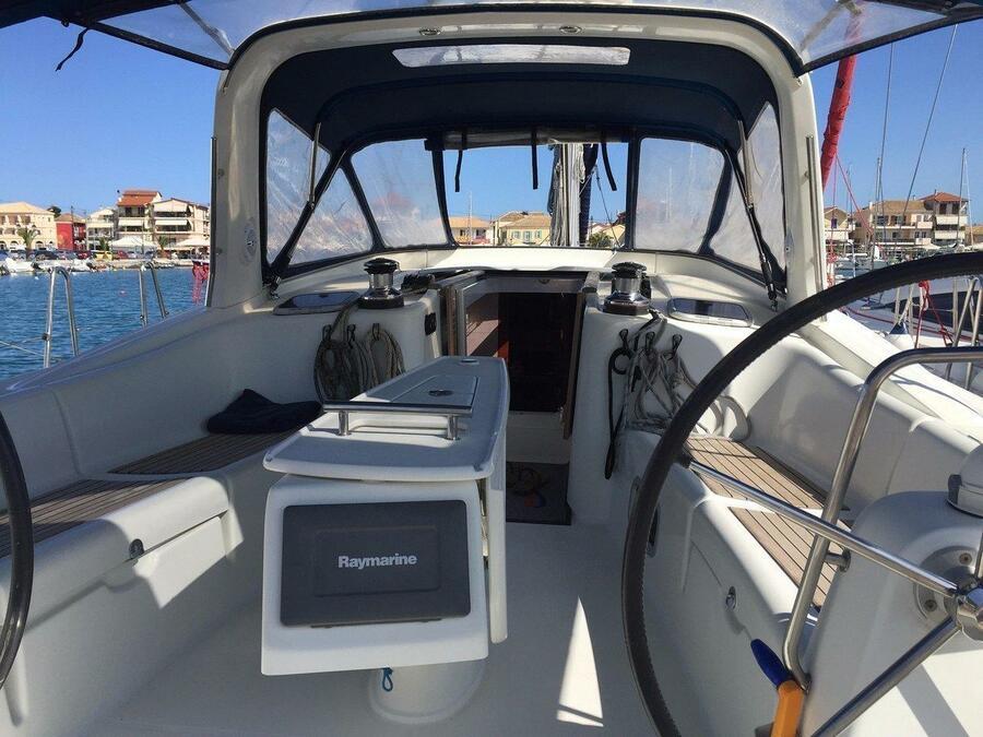 Oceanis 50 - 4 + 1 cab. (Promise)  - 3
