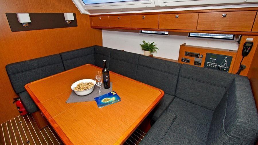 Bavaria Cruiser 46 - 4 cab. (Summer Point)  - 12