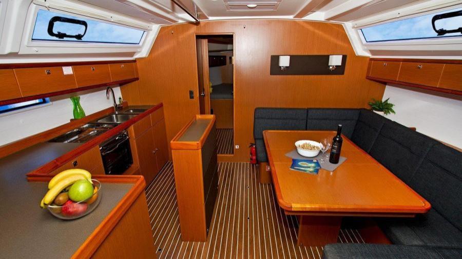 Bavaria Cruiser 46 - 4 cab. (Summer Point)  - 13