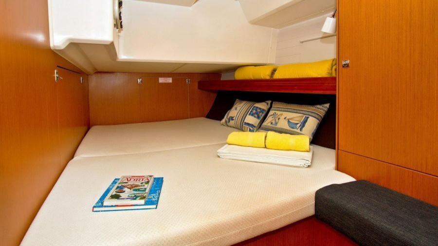 Bavaria Cruiser 46 - 4 cab. (Summer Point)  - 14