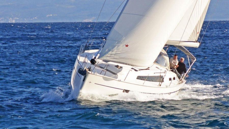 Bavaria Cruiser 51 (Vela Tonka)  - 0