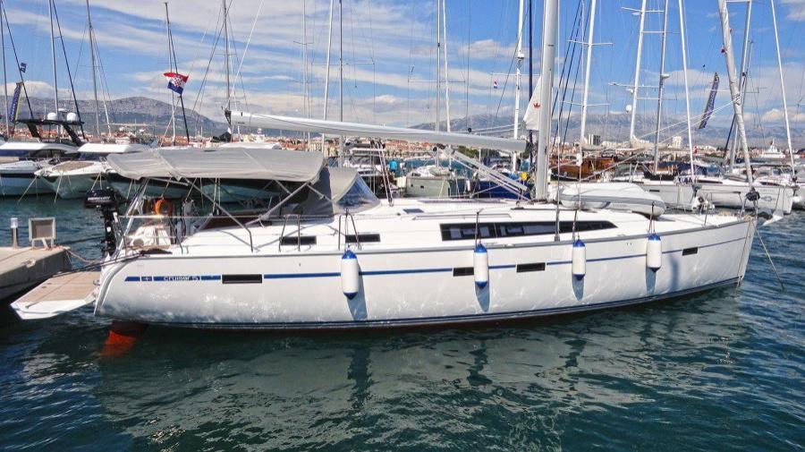 Bavaria Cruiser 51 (Vela Tonka)  - 6