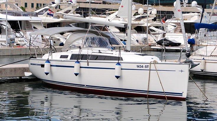 Bavaria Cruiser 34 (Tonkica)  - 0