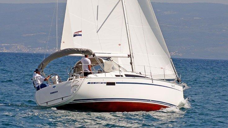 Bavaria Cruiser 34 (Tonkica)  - 5
