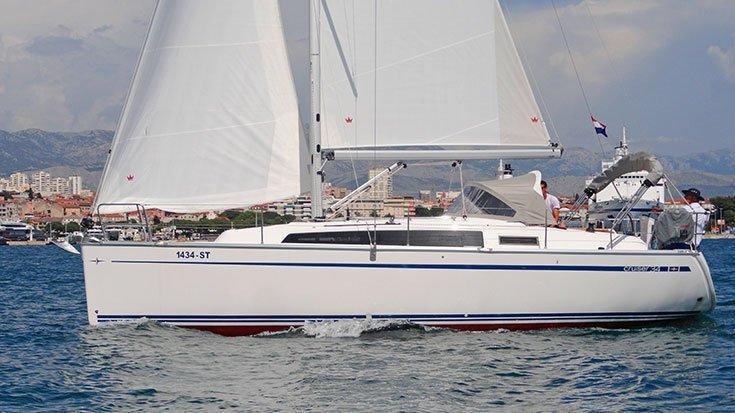 Bavaria Cruiser 34 (Tonkica)  - 6
