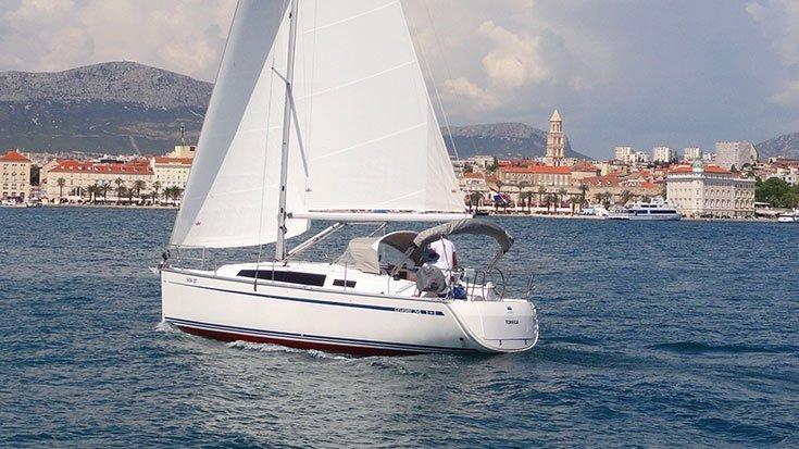 Bavaria Cruiser 34 (Tonkica)  - 8