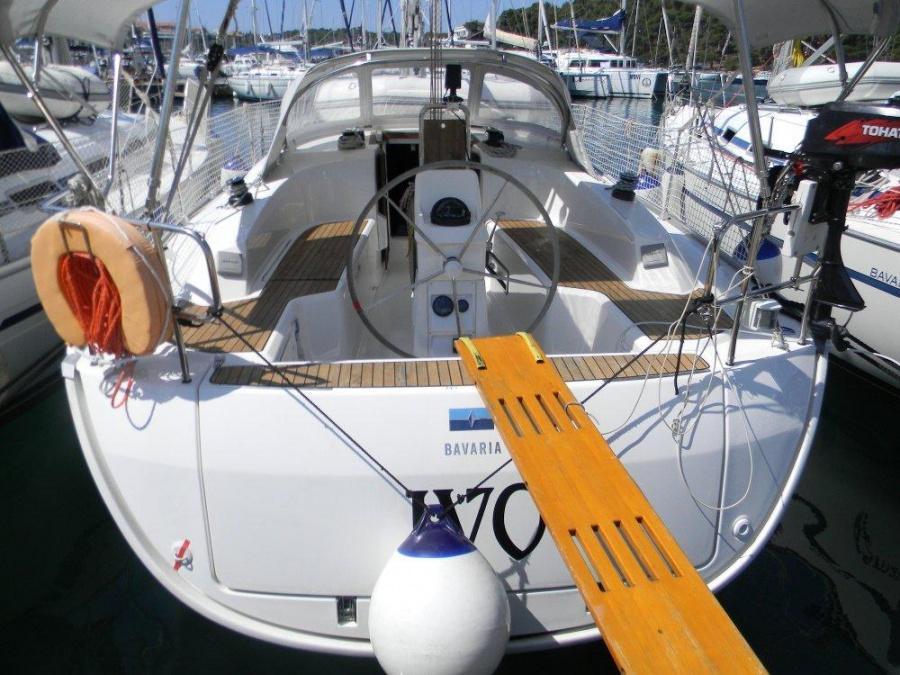 Bavaria Cruiser 33 (Ivo)  - 0