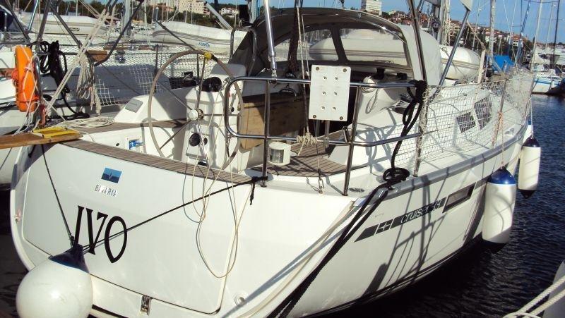 Bavaria Cruiser 33 (Ivo)  - 2