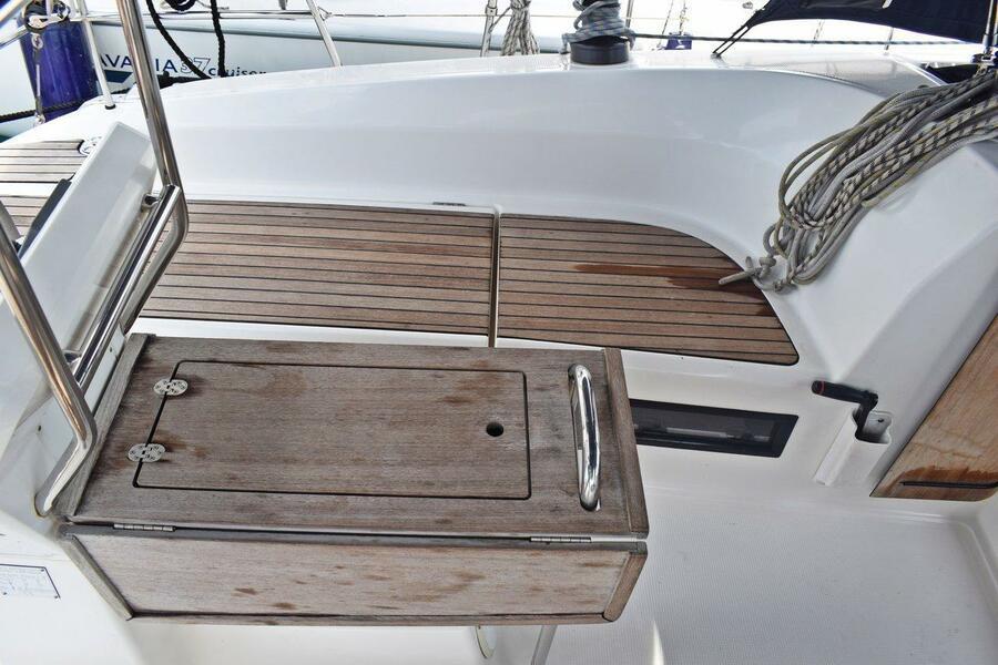 Bavaria Cruiser 36 (Pišćena)  - 5