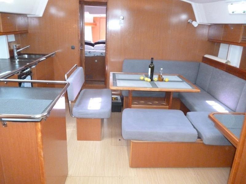Bavaria Cruiser 45 - 4 cab. (Kresimir)  - 5