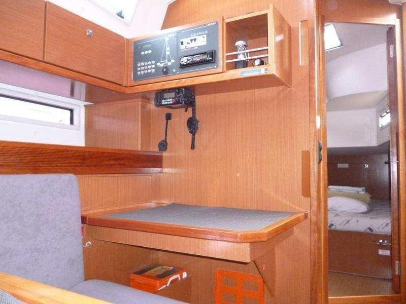 Bavaria Cruiser 45 - 4 cab. (Kresimir)  - 6