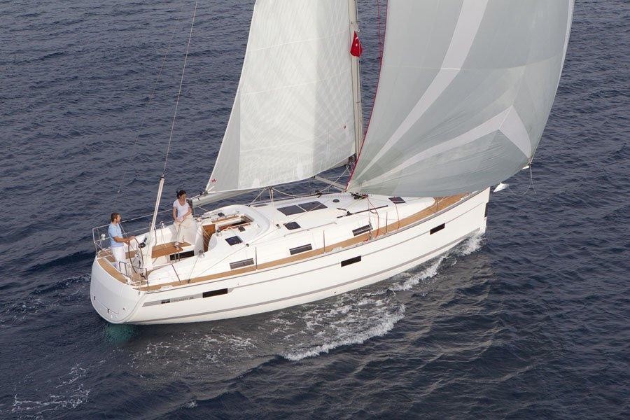 Bavaria Cruiser 36 (Sea Wolf)  - 0