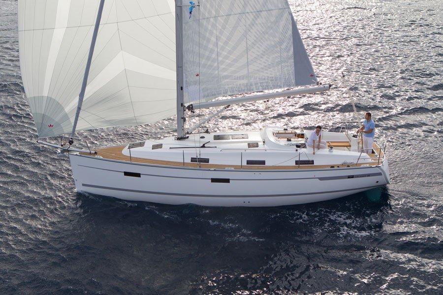 Bavaria Cruiser 36 (Sea Wolf)  - 2