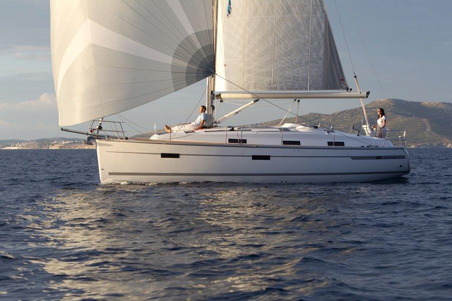 Bavaria Cruiser 36 (Sea Wolf)  - 3