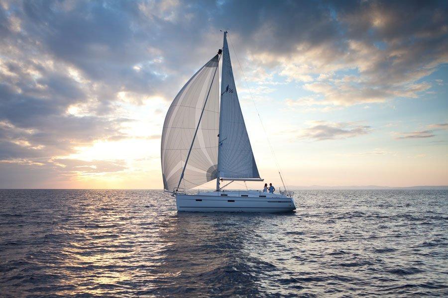 Bavaria Cruiser 36 (Sea Wolf)  - 5
