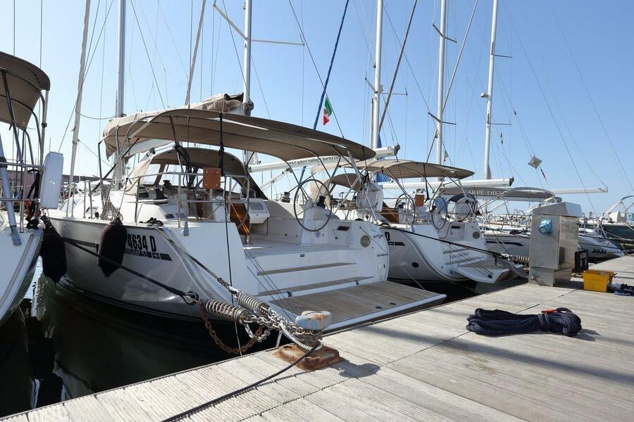 Bavaria Cruiser 51 (Mediterranea)  - 2
