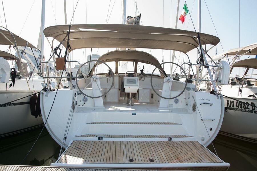 Bavaria Cruiser 51 (Mediterranea)  - 3