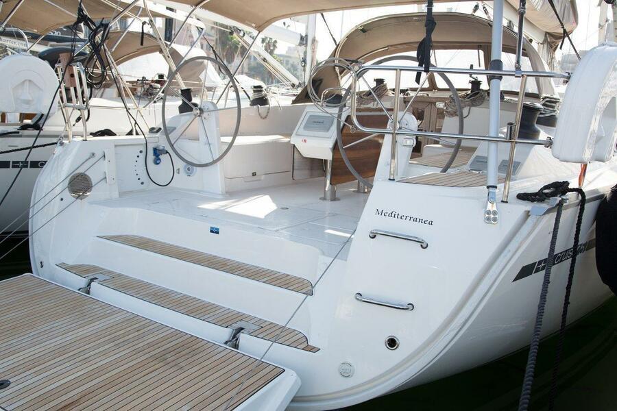 Bavaria Cruiser 51 (Mediterranea)  - 4