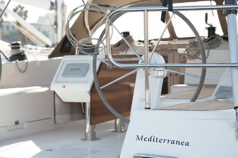 Bavaria Cruiser 51 (Mediterranea)  - 6