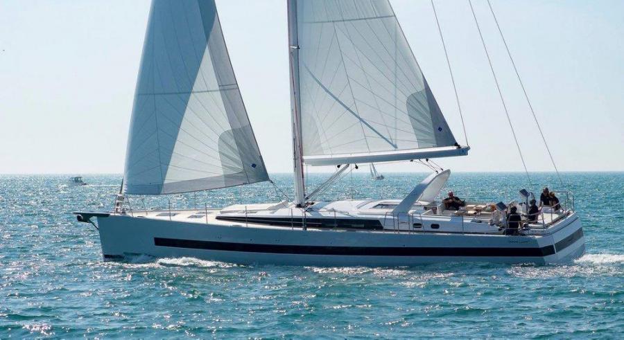 Oceanis Yacht 62 - 4 + 1 (Thora Helen )  - 0