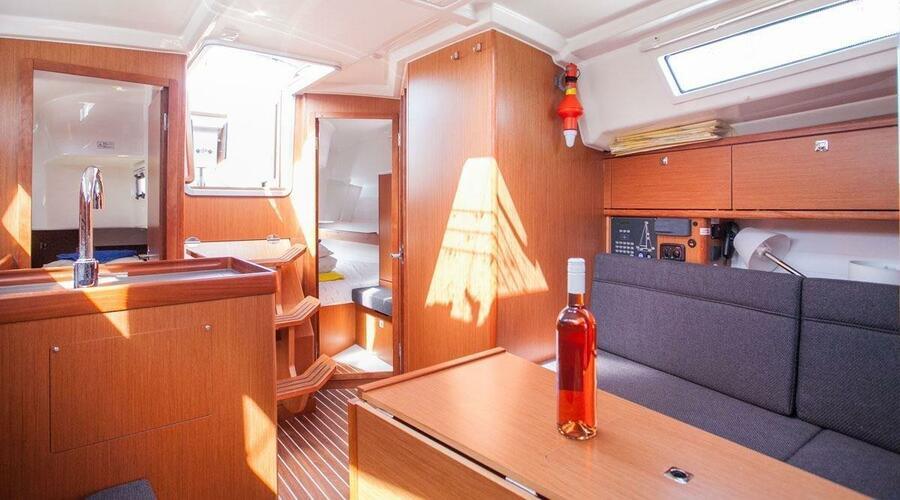 Bavaria Cruiser 34 (Take Five)  - 8