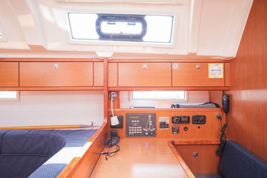 Bavaria Cruiser 41 - 3 cab. (Dolce vita)  - 8
