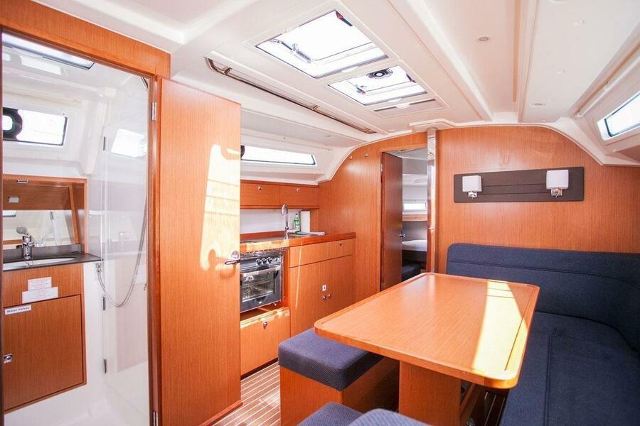 Bavaria Cruiser 41 - 3 cab. (Dolce vita)  - 9