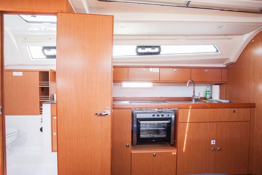 Bavaria Cruiser 41 - 3 cab. (Dolce vita)  - 11