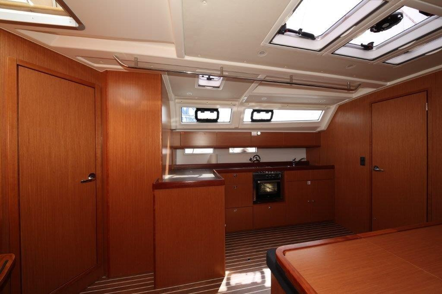 Bavaria Cruiser 46 - 4 cab. (Tequila)  - 10