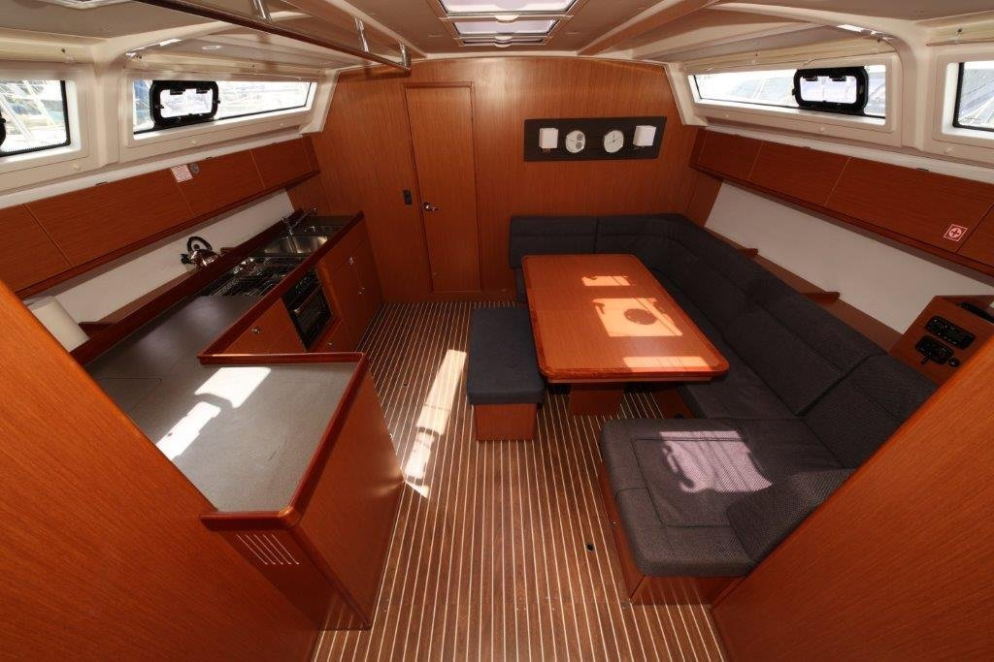 Bavaria Cruiser 46 - 4 cab. (Tequila)  - 11